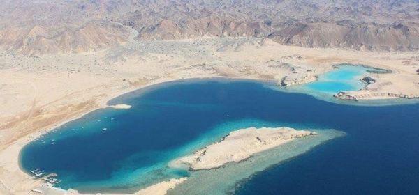 Саудовская Аравия построит «ближневосточную ривьеру» на Красном море