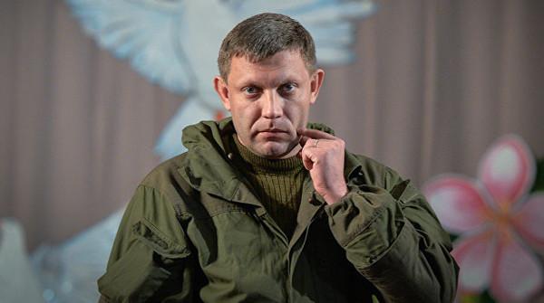 Мнение: Смерть Захарченко — последний гвоздь в гроб Минска-2