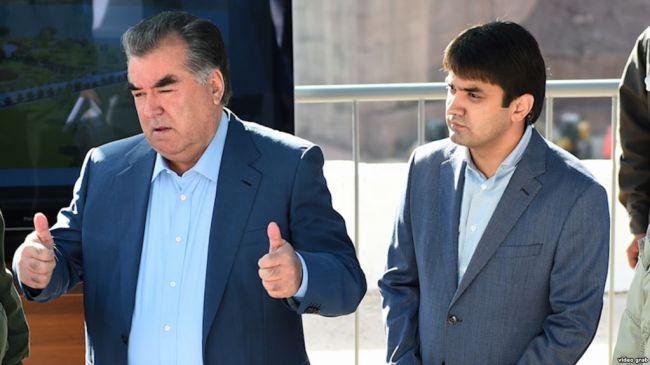Рахмон: За время независимости Таджикистана бедных стало в 3,5 раза меньше