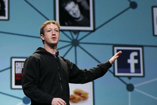 Facebook — диктатура Цукерберга: как «сеть без позиции» навязывает позицию