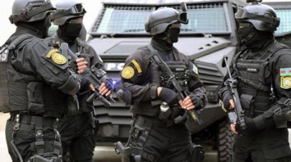 МВД Азербайджана провело масштабную спецоперацию в«Карабахе»