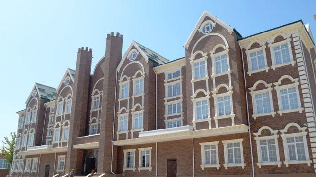В Душанбе открылась «Академия Кембриджа» для детей элиты