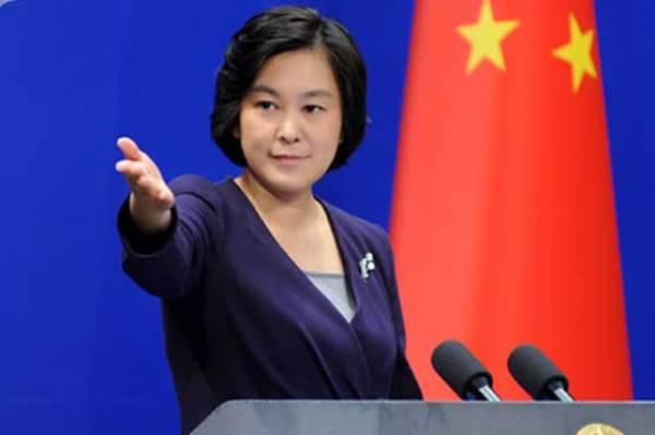 Китай призвал США уважать его «законную торговлю» с Ираном