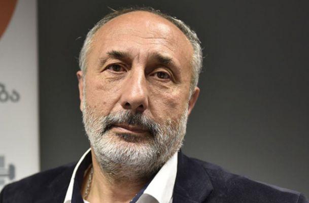 «Жестокость турок неимела границ, Грузия должна зарубить это себе на носу» - Доктор теологии, поэт Важа Отарашвили