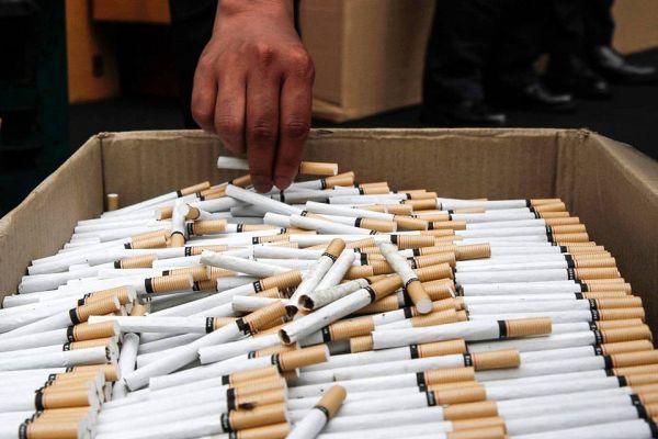 Контрафакт табачные изделия купить лм сигареты в спб