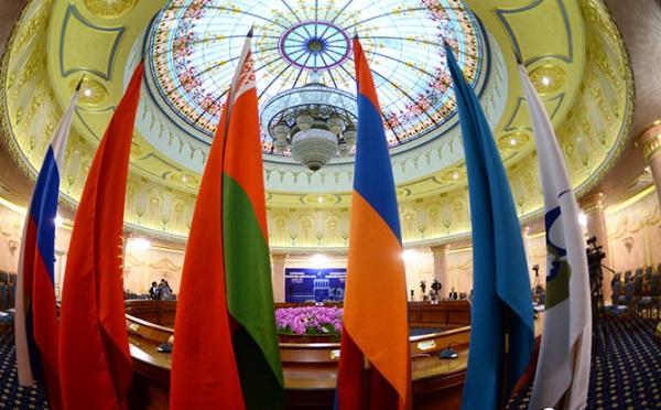 Саммит ЕАЭС в Ереване войдет в историю