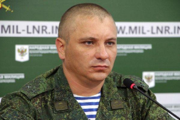 2d2bcc9d6330d554f56310f85729b ВЛНР неверят ввозможную атаку состороны Украины