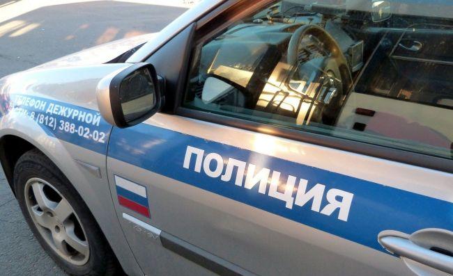 #Нохчиборз арестован занападение надевушку-полицейскую вПетербурге