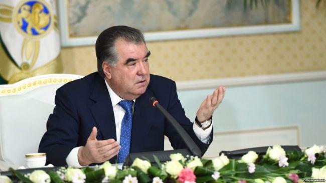 Рахмон: За три года Таджикистан может достичь полной энергонезависимости