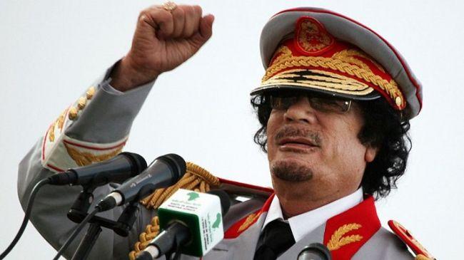 Лев, растерзанный стаей шакалов: 6 лет назад был убит полковник Каддафи