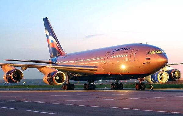 «Аэрофлот» закрыл продажи билетов на международные рейсы до августа