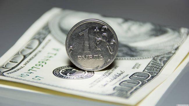 Die Welt: США атакуют рубль, но это не поставит Россию на колени