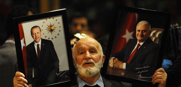 Запрет на работу турков