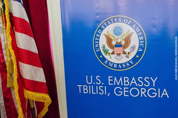 США призвали хакеров прекратить кибератаку наЦентр Лугара вГрузии
