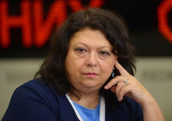 5736a00513a2305e558f5ce54af7b Журналистка Сапожникова: Янесоставляла списки «перспективных прибалтов»