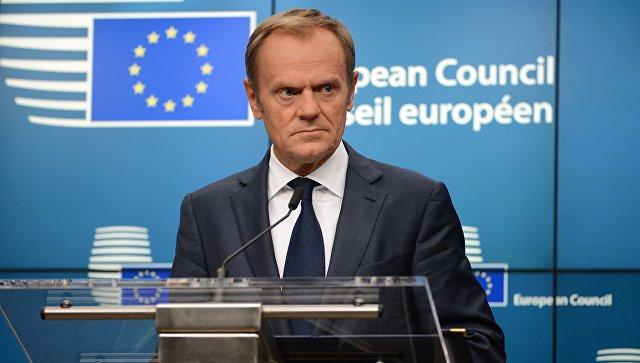 ЕС официально продлил антироссийские санкции на полгода