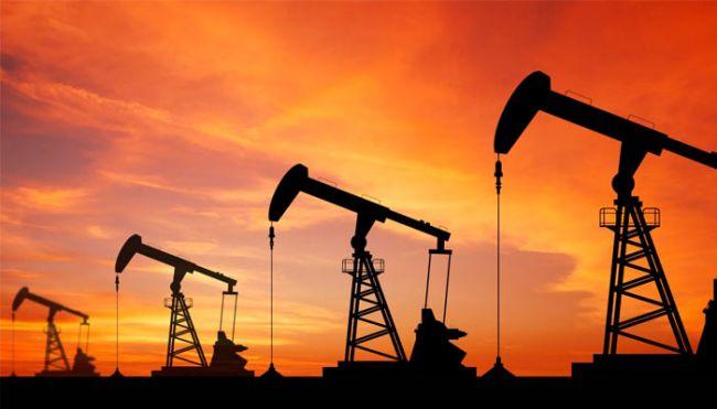 Запасы нефти в США за неделю сократились меньше ожидаемого