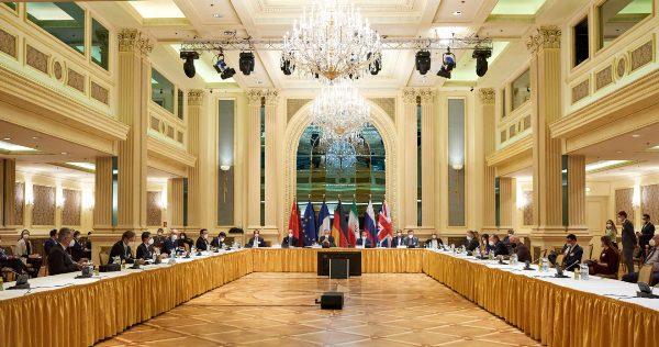 f66c2d1a99a0d6b35b67e2b835ec3 США иИран проведут третий раунд непрямых переговоров поперезапуску СВПД