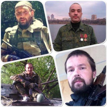 Эта музыка будет вечной: из России хотят депортировать четырёх ополченцев