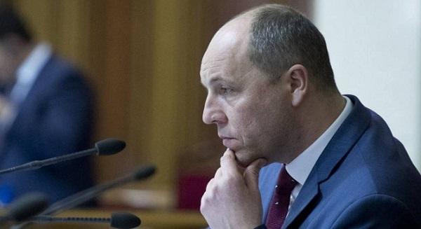 Суд обязал НАБУ завести дело против спикера Рады Андрея Парубия