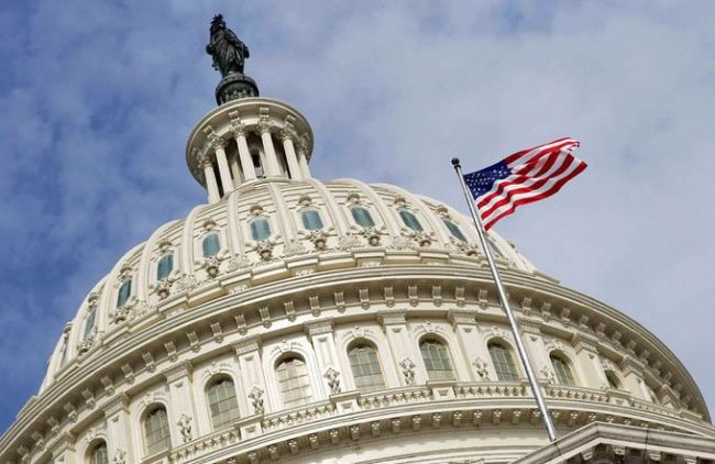 Congress passes spending bill that includes ANCA backed provisions on Turkey