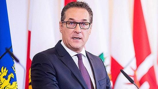Вице-канцлер Австрии ушел в отставку из-за скандала с «российским следом»