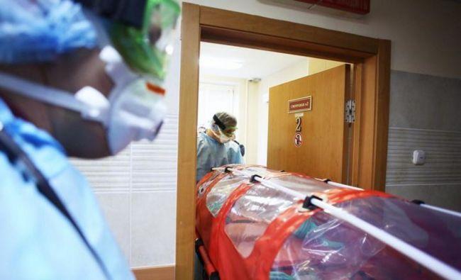 В Белоруссии резко выросло число инфицированных Covid-19
