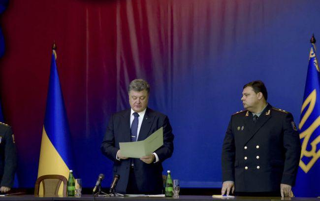 Украинская разведка полностью перешла под управление США