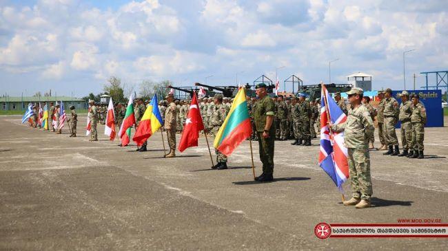 ՀՀ-ն չի մասնակցում Agile Spirit 2019 զորավարժությանը․ ինչից է զգուշանում Հայաստանը