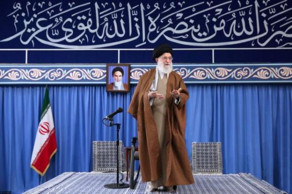 Духовный лидер Ирана: Войны с США не будет