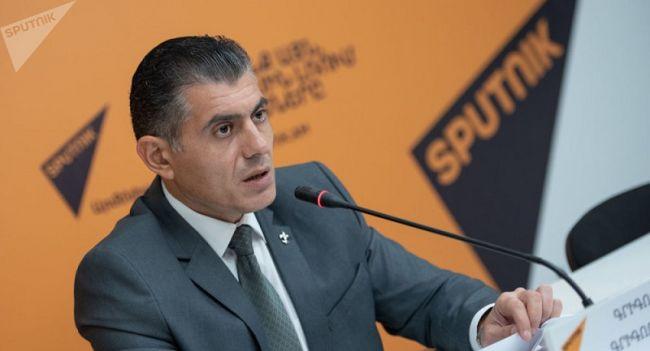 Армения как единица системы биологической разведки США: интервью