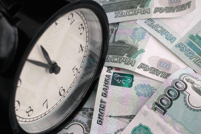 выпадающие доходы по кредитам новогодний кредит 2020 год в сбербанке