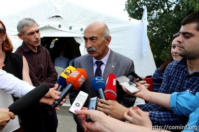 Следующий ход Путина будет в Южной Осетии