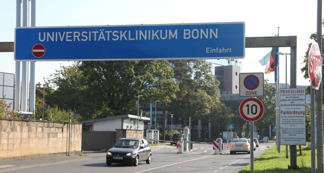 В Германии выявили «единственно возможный» способ заражения коронавирусом