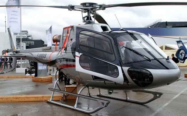 Xuất hiện ứng dụng đặt taxi trực thăng ở Moscow