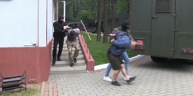 Задержания россиян: кто расставил ловушку, в которую угодил Лукашенко?