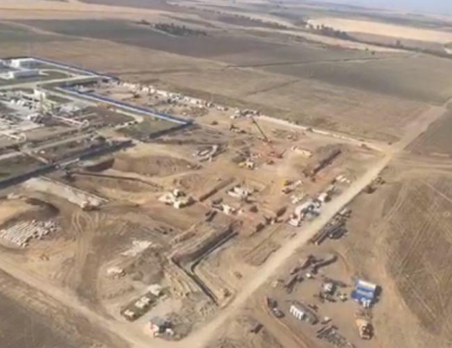Премьер Болгарии: По «Турецкому потоку» пойдут иСПГ, иазербайджанский газ