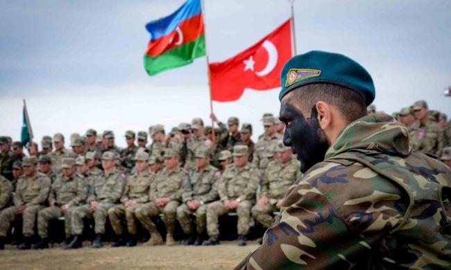 Обострение вНагорном Карабахе выгодно Турции— опрос EADaily