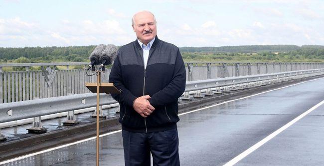 Президент Белоруссии: Мы нигде никому не нужны