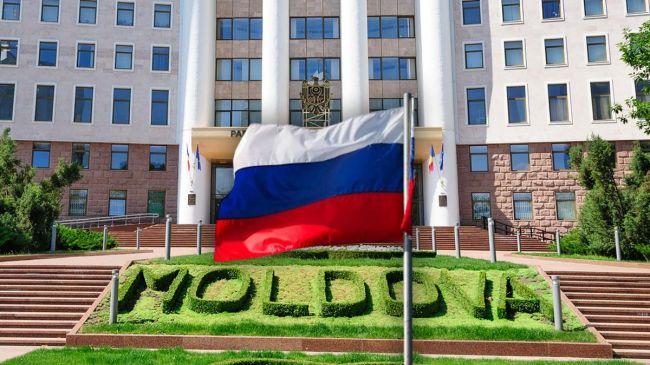 Западные партнеры Санду боятся, что Молдавия заговорит по-русски