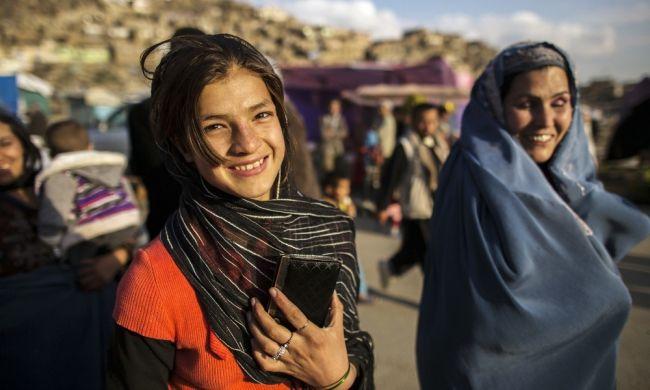 ВАфганистане разрешили указывать имя матери вудостоверениях личности