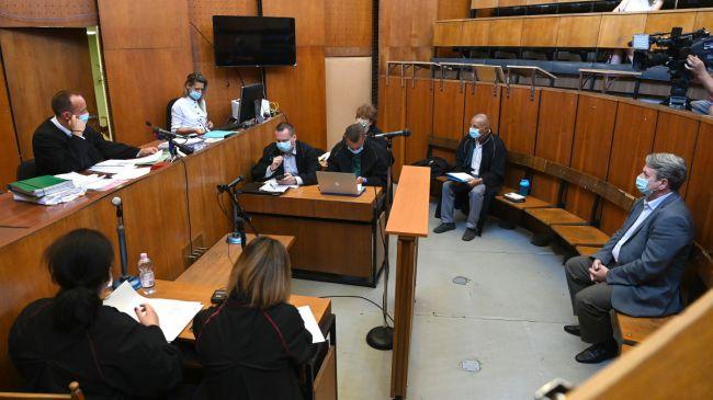 Процесс над Белой Ковачем: Шпионажа небыло, нодруга России вышибли