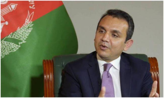 Кабул засомневался внужности переговоров сталибами нафоне насилия