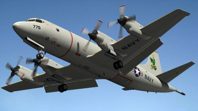 За прошедшую неделю у границ России замечены 33 самолета-шпиона