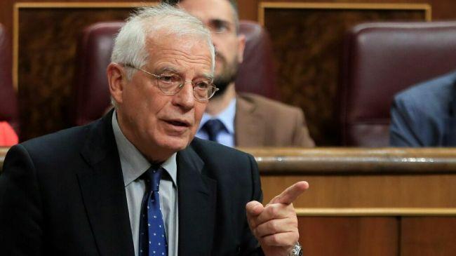 Зеленскому напомнили, что Евросоюз «неявляется банкоматом»