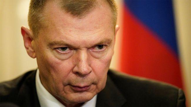 Шульгин: Россия непримет голословные заявления поНавальному даже отОЗХО